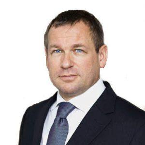 Paul Archer